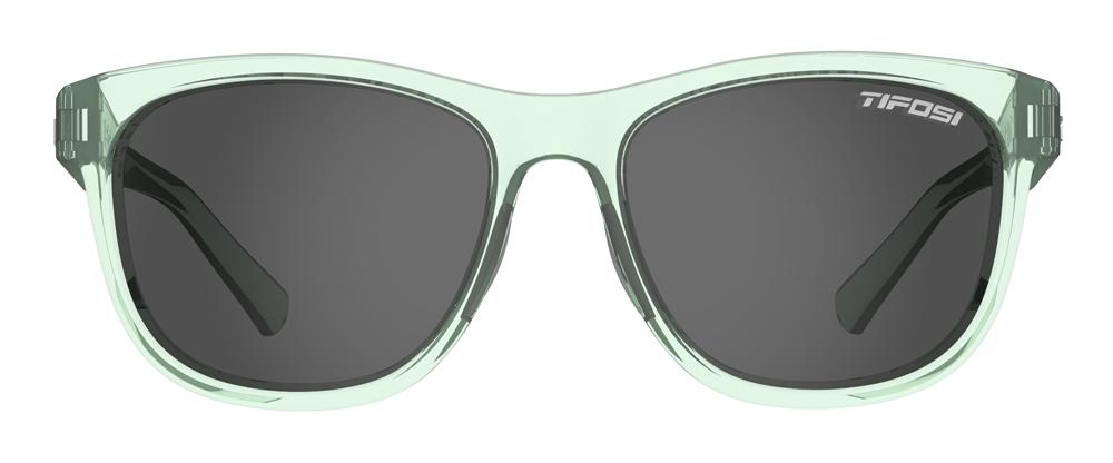 Tifosi okulary sportowe swank bottle green (smoke no mr) tfi-1500401970